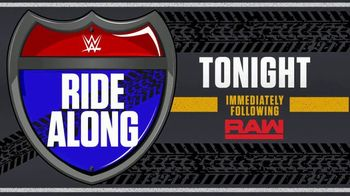 WWE Network TV Spot, 'Ride Along' - Thumbnail 10