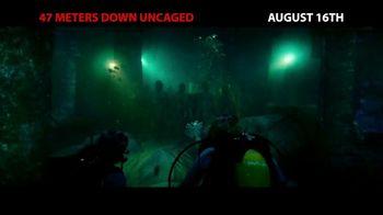 47 Meters Down: Uncaged - Alternate Trailer 3