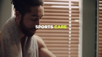 Dove Men+Care SportCare TV Spot, 'For Every Position You Play' - Thumbnail 3