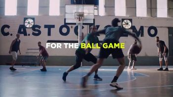 Dove Men+Care SportCare TV Spot, \'For Every Position You Play\'