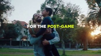 Dove Men+Care SportCare TV Spot, 'For Every Position You Play' - Thumbnail 6