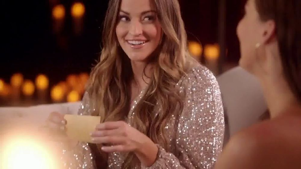 Protein One Bars TV Commercial, 'ABC: The Bachelorette Emergencies' Featuring Tia Booth, Becca Kufri