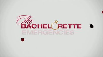 Protein One Bars TV Spot, 'ABC: The Bachelorette Emergencies' Featuring Tia Booth, Becca Kufrin - Thumbnail 1
