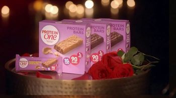 Protein One Bars TV Spot, 'ABC: The Bachelorette Emergencies' Featuring Tia Booth, Becca Kufrin - Thumbnail 8