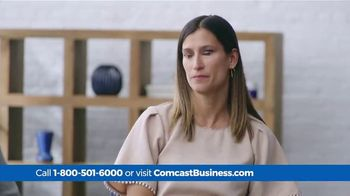 Comcast Business TV Spot, 'Not Done Yet: 75 Mbps for $59.95' - Thumbnail 3