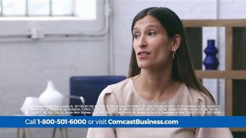 Comcast Business TV Spot, 'Not Done Yet: 75 Mbps for $59.95' - Thumbnail 4