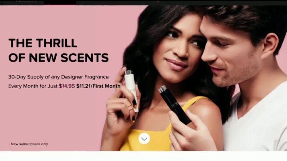 Scentbird TV Commercial, 'Dish Nation: Smell and Feel Good' Featuring Da Brat, Headkrack