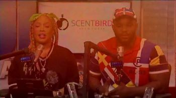 Scentbird TV Spot, 'Dish Nation: Smell and Feel Good' Featuring Da Brat, Headkrack - Thumbnail 1