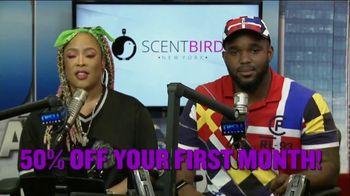 Scentbird TV Spot, 'Dish Nation: Smell and Feel Good' Featuring Da Brat, Headkrack - Thumbnail 8