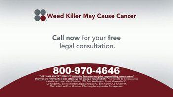 Sokolove Law TV Spot, 'Popular Weed Killer' - Thumbnail 2