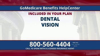 GoMedicare Benefits HelpCenter TV Spot, 'May Qualify for SSI Rebate' - Thumbnail 8