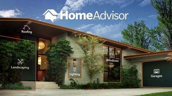 HomeAdvisor TV Spot, 'For Every Project News Hour' - Thumbnail 2