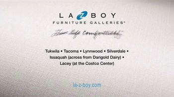 La-Z-Boy Anniversary Sale TV Spot, 'Design Services' - Thumbnail 7