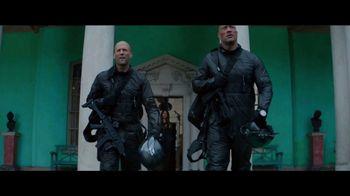 Fast & Furious Presents: Hobbs & Shaw - Alternate Trailer 106