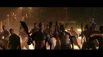 Fast & Furious Presents: Hobbs & Shaw - Alternate Trailer 100
