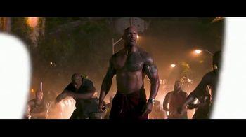 Fast & Furious Presents: Hobbs & Shaw - Alternate Trailer 101