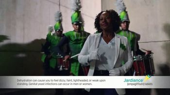 Jardiance TV Spot, 'Audrey Is on It: Marching Band' - Thumbnail 5