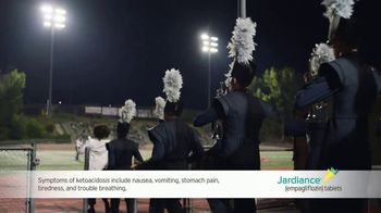Jardiance TV Spot, 'Audrey Is on It: Marching Band' - Thumbnail 6