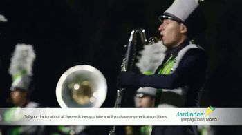 Jardiance TV Spot, 'Audrey Is on It: Marching Band' - Thumbnail 7