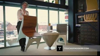 Touch of Modern TV Spot, 'Defy Expectations'