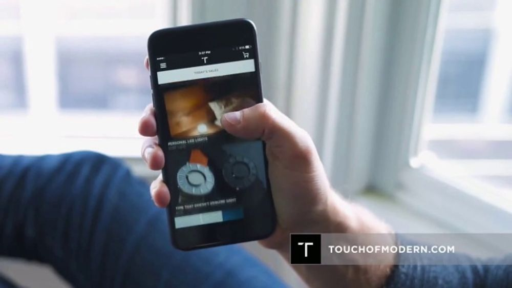 Touch Of Modern Tv Commercial Defy Expectations Ispot Tv