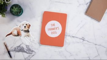 The Farmer's Dog TV Spot, 'Personalized Portions' - Thumbnail 1
