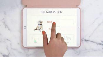The Farmer's Dog TV Spot, 'Personalized Portions' - Thumbnail 2