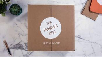 The Farmer's Dog TV Spot, 'Personalized Portions' - Thumbnail 4