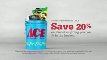 ACE Hardware TV Spot, 'Helping Kids: Donations' - Thumbnail 6