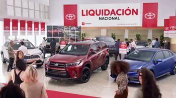 Toyota Liquidación Nacional TV Spot, 'Hairdresser' [Spanish] [T1] - Thumbnail 5