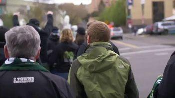 2 Towns Ciderhouse TV Spot, 'We Salute You' - Thumbnail 1