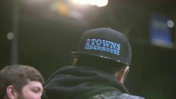 2 Towns Ciderhouse TV Spot, 'We Salute You' - Thumbnail 3