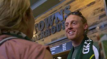 2 Towns Ciderhouse TV Spot, 'We Salute You' - Thumbnail 6