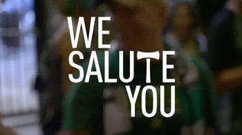 2 Towns Ciderhouse TV Spot, 'We Salute You' - Thumbnail 7