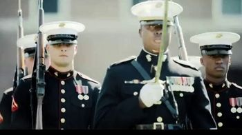 United States Marine Corps TV Spot, 'Who We Are'
