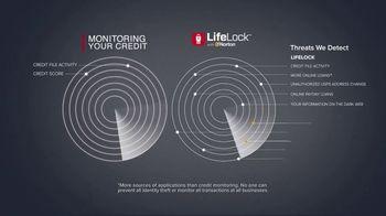 LifeLock TV Spot, 'Breach'