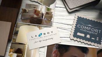 La-Z-Boy Anniversary Sale TV Spot, 'Make Your Home Comfortable' - Thumbnail 1