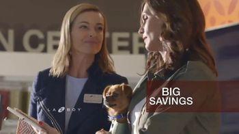 La-Z-Boy Anniversary Sale TV Spot, 'Make Your Home Comfortable' - Thumbnail 5