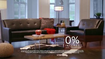 La-Z-Boy Anniversary Sale TV Spot, 'Make Your Home Comfortable' - Thumbnail 7