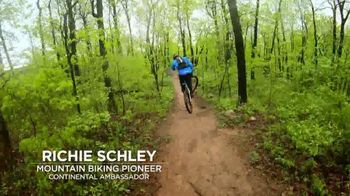 Tire Kingdom TV Spot, 'Tires That Handle It: Prepaid Card' Featuring Richie Schley