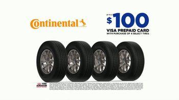 Tire Kingdom TV Spot, 'Tires That Handle It: Prepaid Card' Featuring Richie Schley - Thumbnail 6