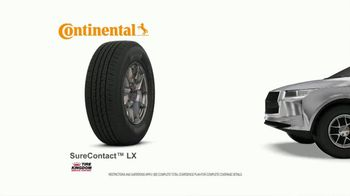 Tire Kingdom TV Spot, 'Tires That Handle It: Prepaid Card' Featuring Richie Schley - Thumbnail 7
