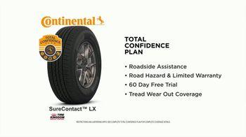 Tire Kingdom TV Spot, 'Tires That Handle It: Prepaid Card' Featuring Richie Schley - Thumbnail 8