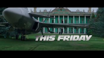 Fast & Furious Presents: Hobbs & Shaw - Alternate Trailer 103