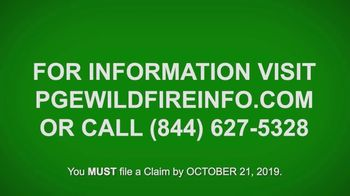 Prime Clerk TV Spot, 'Northern California Wildfires' - Thumbnail 10