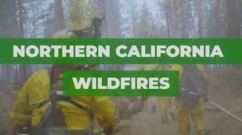 Prime Clerk TV Spot, 'Northern California Wildfires' - Thumbnail 2