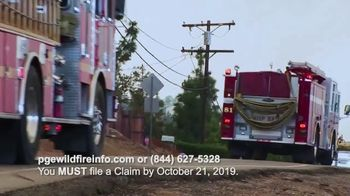 Prime Clerk TV Spot, 'Northern California Wildfires' - Thumbnail 3