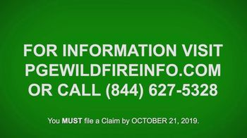 Prime Clerk TV Spot, 'Northern California Wildfires' - Thumbnail 8
