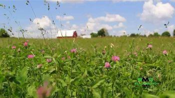 Elk Mound Seed TV Spot, 'Quality Habitat' - Thumbnail 1