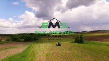 Elk Mound Seed TV Spot, 'Quality Habitat' - Thumbnail 10